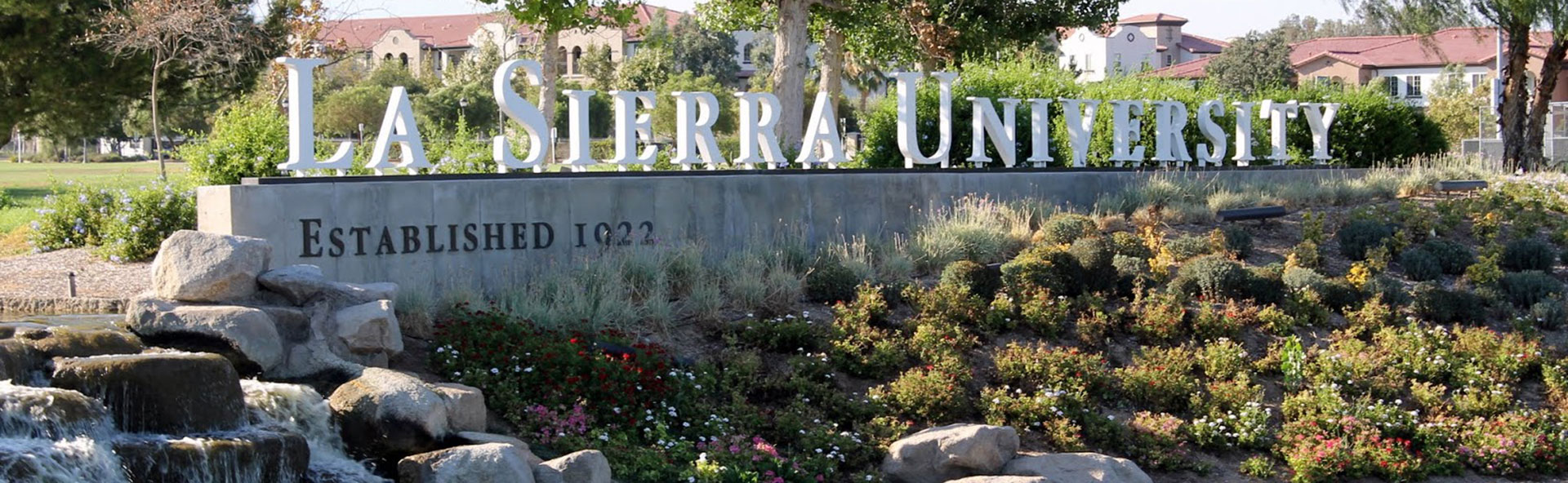 La Sierra University Riverside