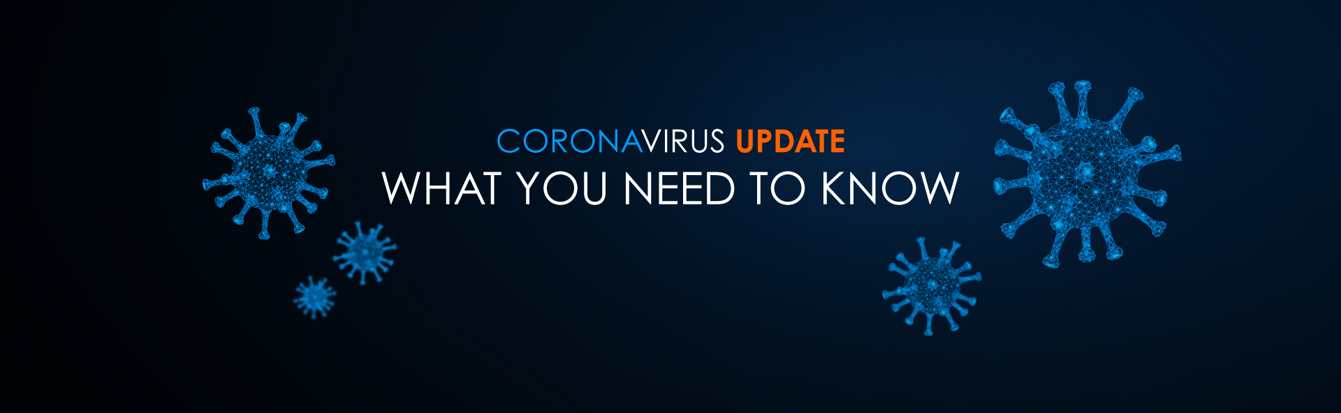 coronavirus up-to-date information